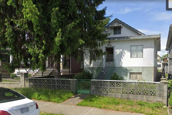 2865 TURNER STREET, Vancouver