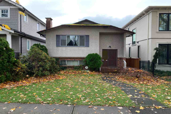1642 W 65TH AVENUE, Vancouver