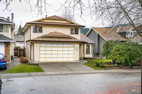 3620 OSPREY COURT, North Vancouver