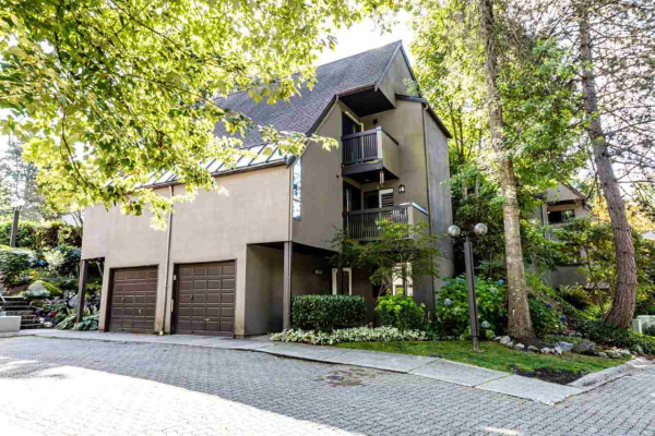 8534 WOODTRAIL PLACE, Burnaby