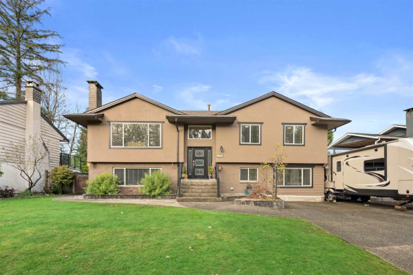 1235 BARBERRY DRIVE, Port Coquitlam
