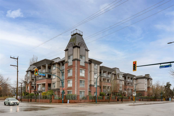 311 2478 SHAUGHNESSY STREET, Port Coquitlam