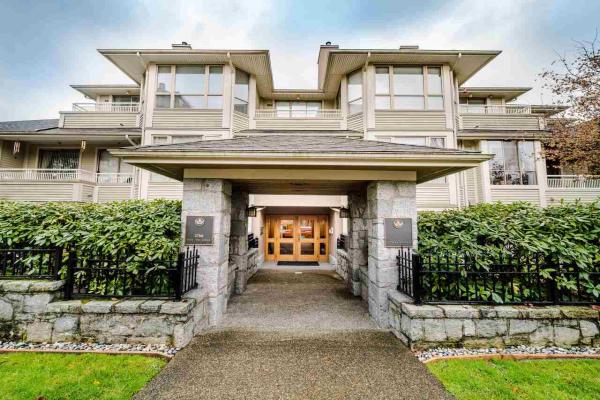 305 3766 W 7TH AVENUE, Vancouver