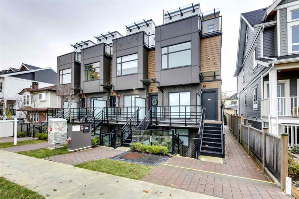 5031 CHAMBERS STREET, Vancouver
