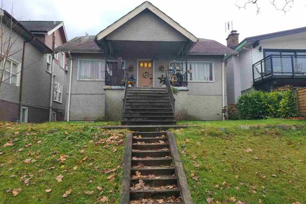 1938 VENABLES STREET, Vancouver