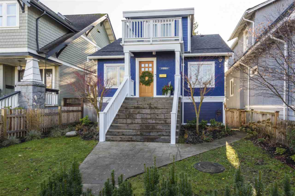 590 W 22ND AVENUE, Vancouver