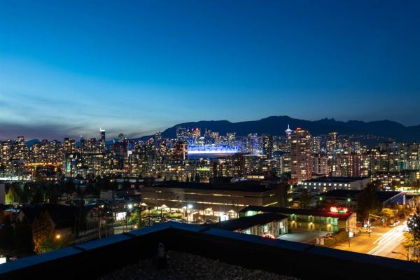 801 209 E 7TH AVENUE, Vancouver