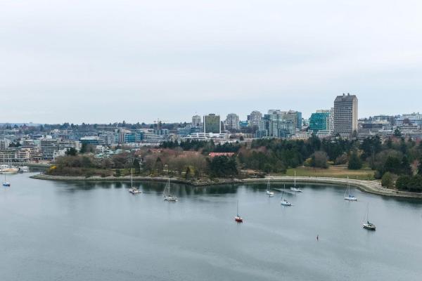 1801 1515 HOMER MEWS, Vancouver