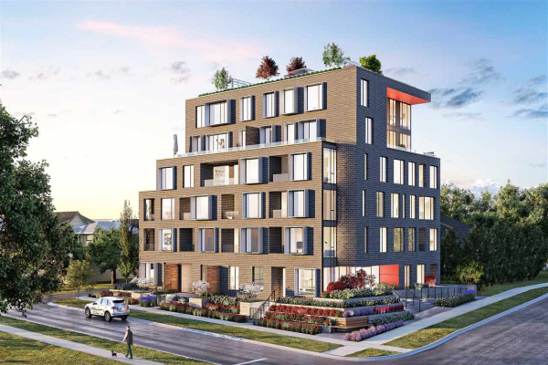 202 7777 CAMBIE STREET, Vancouver