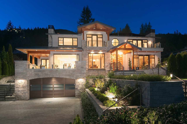 3185 WESTMOUNT PLACE, West Vancouver