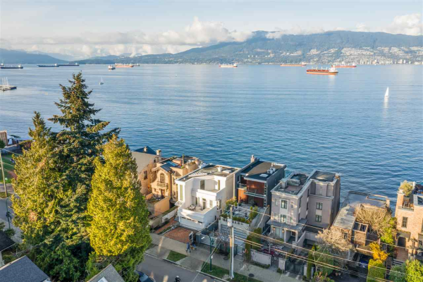 3341 POINT GREY ROAD, Vancouver