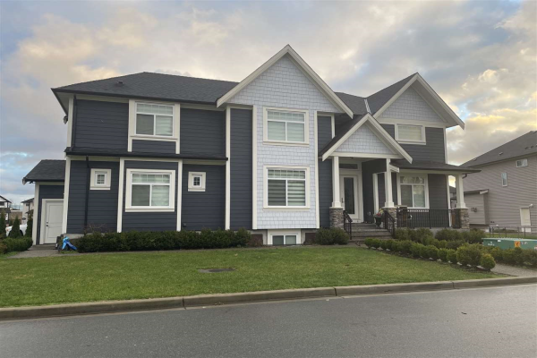 2569 CABOOSE PLACE, Abbotsford