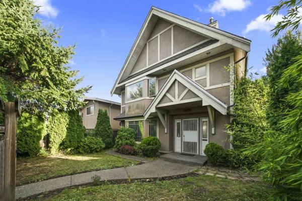 1308 E 13TH AVENUE, Vancouver