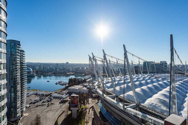 2601 111 W GEORGIA STREET, Vancouver