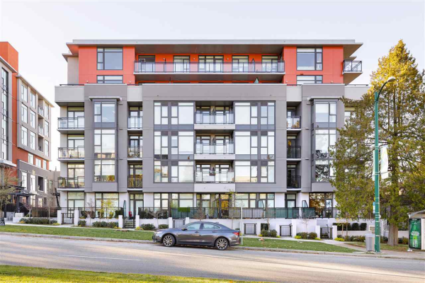 405 4171 CAMBIE STREET, Vancouver