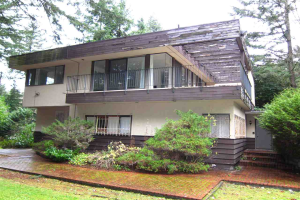 1969 DRUMMOND DRIVE, Vancouver