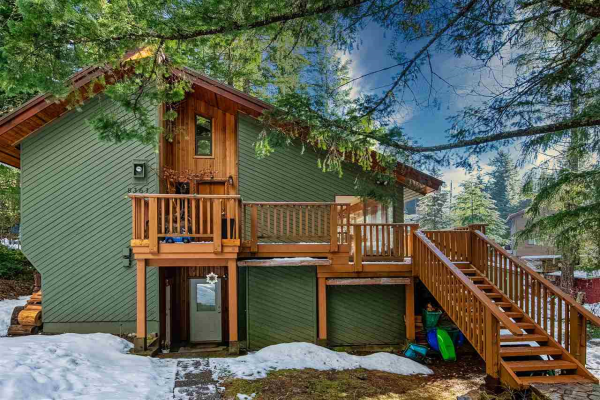 8361 VALLEY DRIVE, Whistler