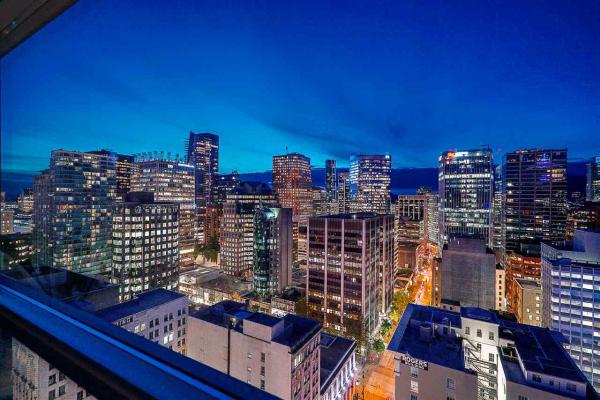 2803 438 SEYMOUR STREET, Vancouver