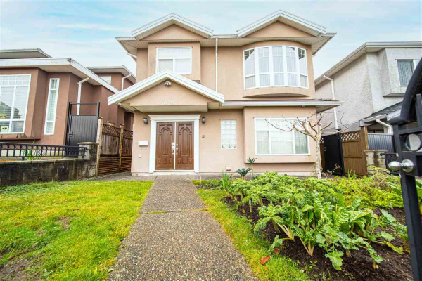 5829 SUSSEX AVENUE, Burnaby