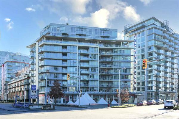 203 88 W 1ST AVENUE, Vancouver
