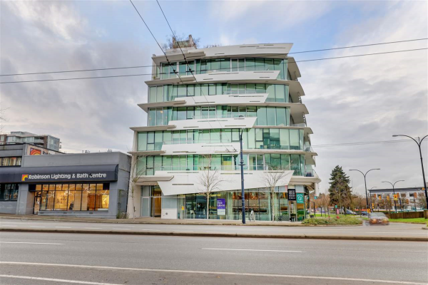 305 2211 CAMBIE STREET, Vancouver