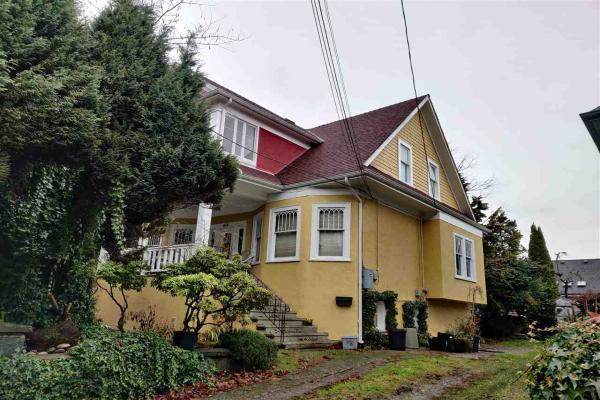 335 W 14TH AVENUE, Vancouver