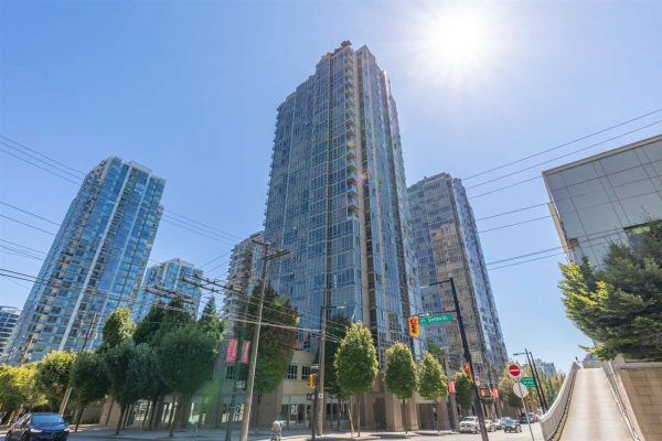 506 930 CAMBIE STREET, Vancouver