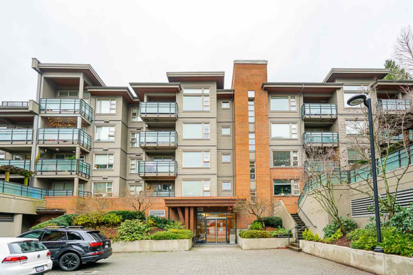 410 1677 LLOYD AVENUE, North Vancouver