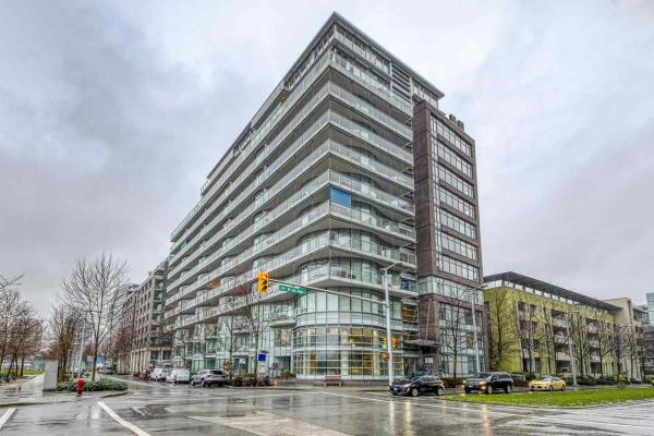310 181 W 1ST AVENUE, Vancouver