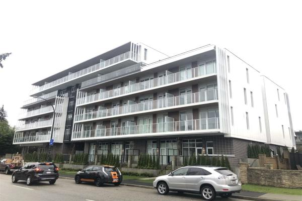 404 528 W KING EDWARD AVENUE, Vancouver