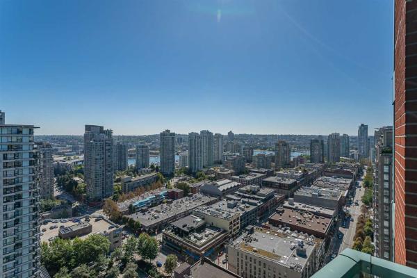 3007 939 HOMER STREET, Vancouver
