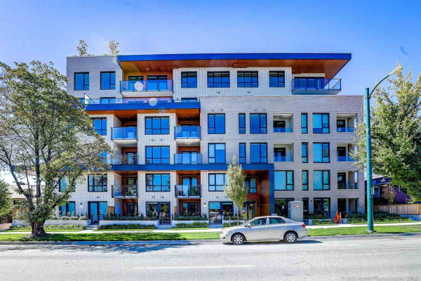 405 5383 CAMBIE STREET, Vancouver