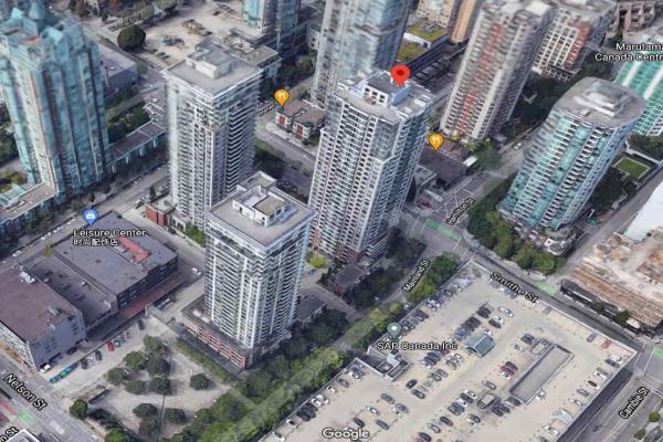 705 909 MAINLAND STREET, Vancouver