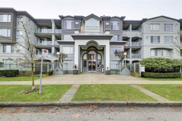 114 6475 CHESTER STREET, Vancouver