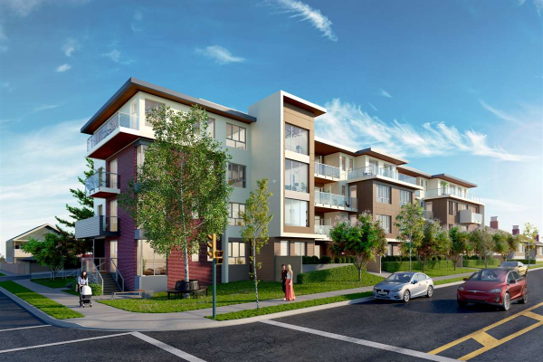 106 4933 CLARENDON STREET, Vancouver