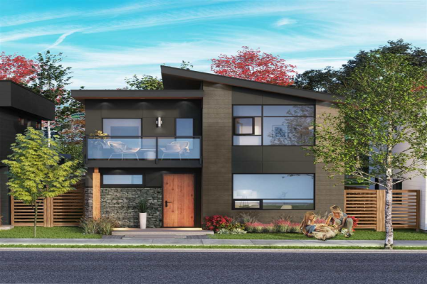 LOT 6 4789 BLUE HERON WAY, Tsawwassen