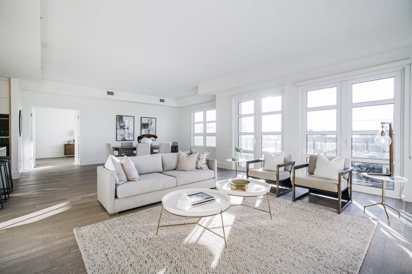 501 6168 EAST BOULEVARD, Vancouver