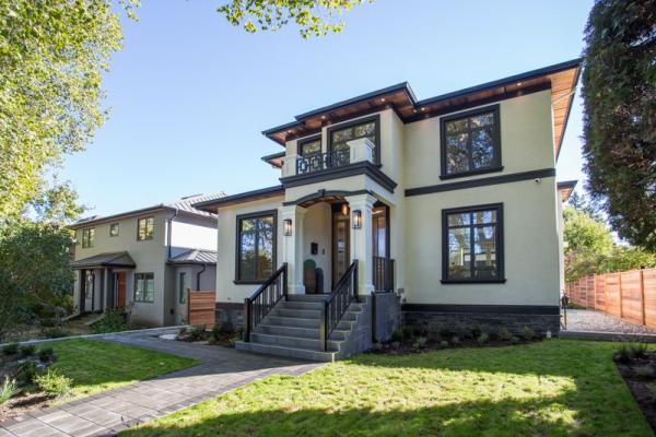 3158 W 36TH AVENUE, Vancouver
