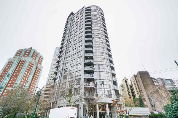 801 1050 SMITHE STREET, Vancouver