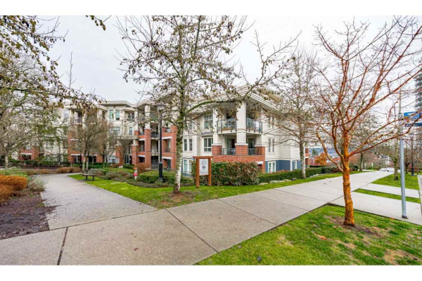 109 245 ROSS DRIVE, New Westminster