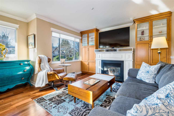202 5626 LARCH STREET, Vancouver