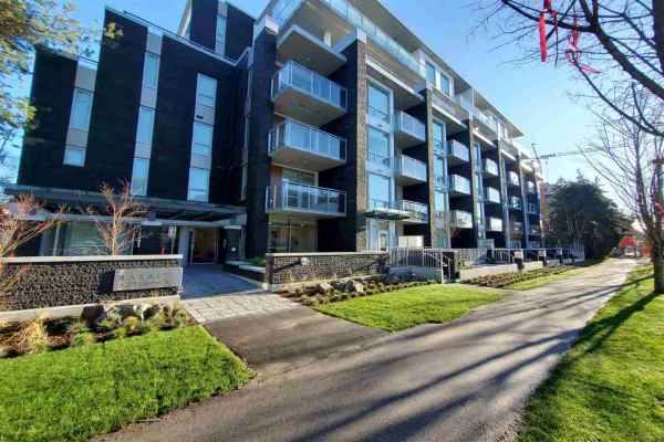 205 5058 CAMBIE STREET, Vancouver