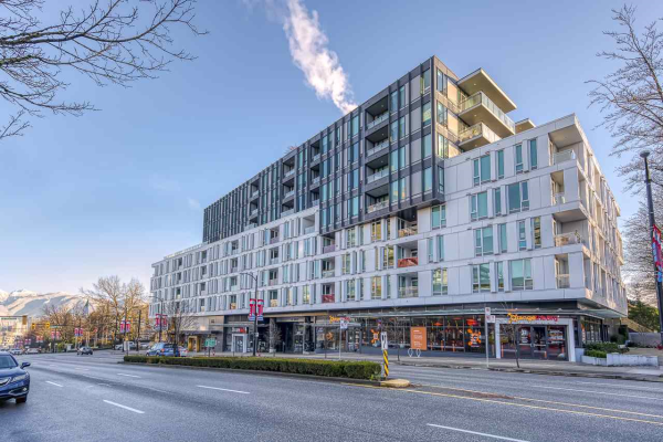 611 2888 CAMBIE STREET, Vancouver