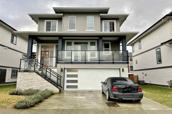 45558 MEADOWBROOK DRIVE, Chilliwack