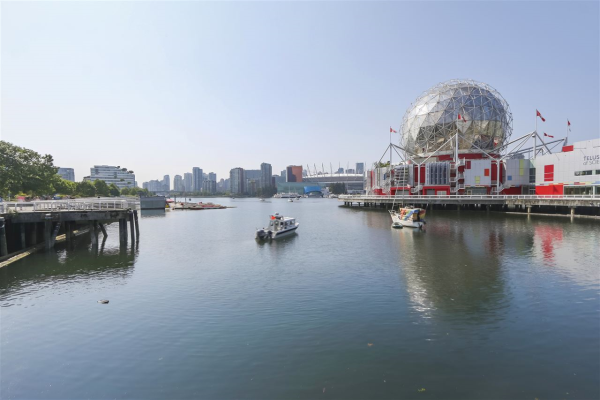 612 108 E 1ST AVENUE, Vancouver