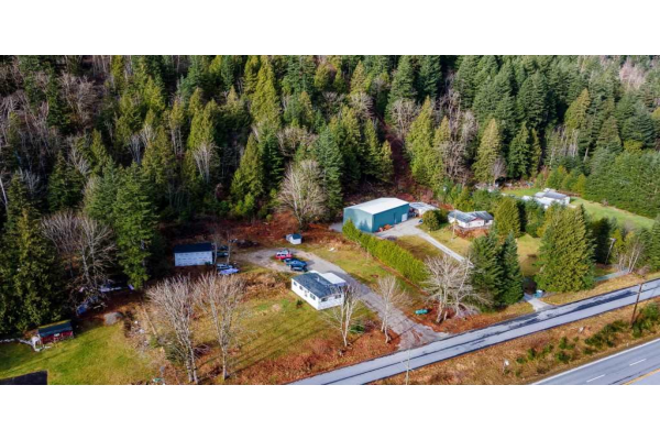 27283 DOGWOOD VALLEY ROAD, Hope