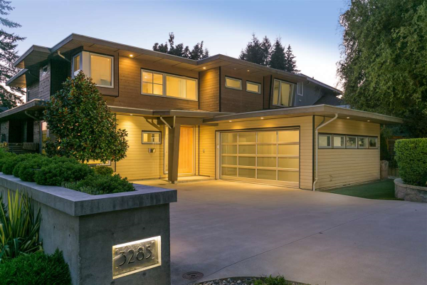 3285 COLWOOD DRIVE, North Vancouver
