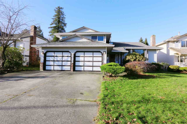 35281 MARSHALL ROAD, Abbotsford