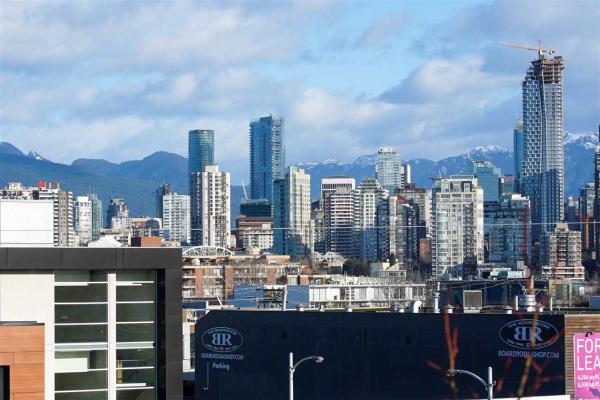 304 1819 W 5TH AVENUE, Vancouver