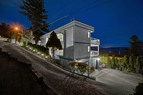 1289 EVERALL STREET, White Rock
